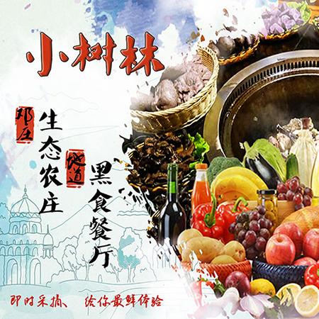 邓庄生态农业庄园